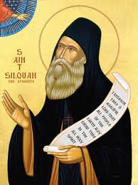 St. Silouan
