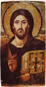 Christ_Icon_Sinai_6th_century