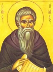Abba Isaiah of Scetis